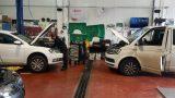 טיפול לרכב מסחרי