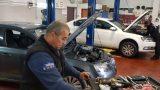 מכונאי רכב מומחה קבוצת פולקסווגן