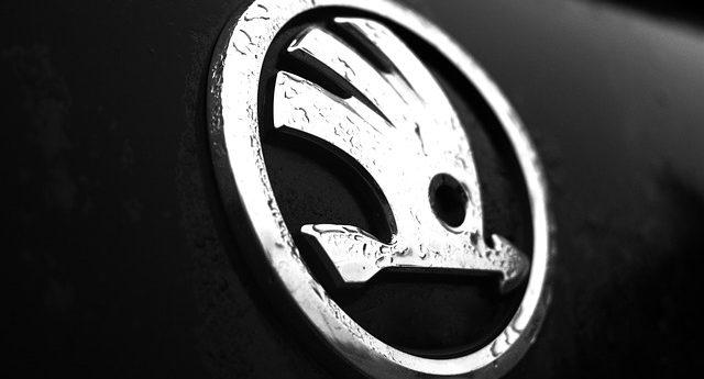 סמל לוגו סקודה