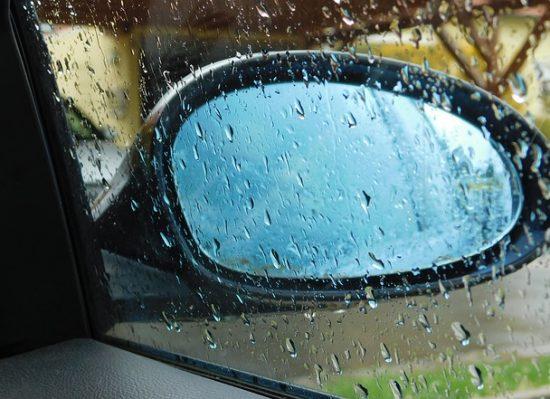 mirror-raining